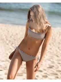 Roxy Bico Mind Of Freedom - Underwired Bra Bikini Top for Women