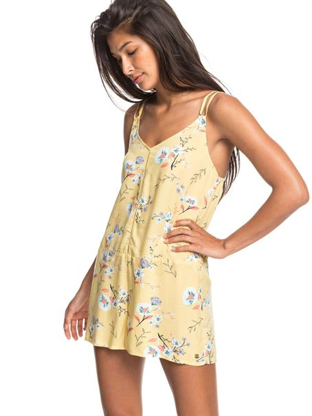 Roxy Blissing Me - Strappy Playsuit voor Dames