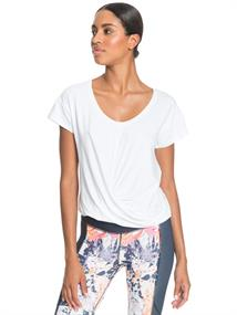 Roxy Chill And Relax - Technical Sports T-Shirt for Women