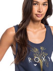 Roxy CLOSINGLOGO J TEES Blauw tinten
