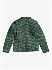 Roxy Coast Road - Lightweight Packable Padded Jacket for Women