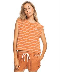 Roxy Colourful Rain - T-shirt voor Dames