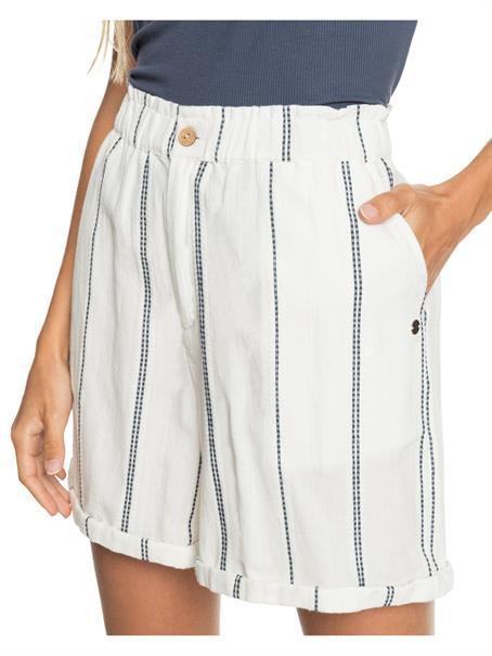 Roxy Diamond Glow - Bermuda Shorts for Women