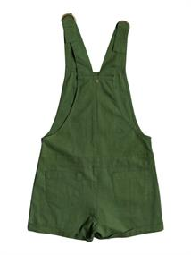 Roxy Early Grey - Strappy Playsuit for Girls 4-16