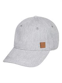 Roxy Extra Innings A - Baseball Cap voor Dames Grijs tinten