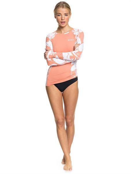 Roxy Fashion - Rash Vest met Lange Mouw en UPF 50 voor Dames