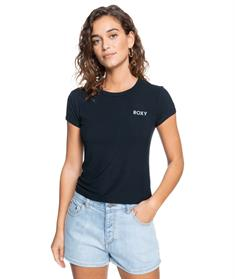 Roxy Frozen Day - T-shirt voor Dames
