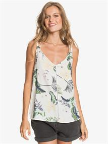 Roxy Got To Be Real - Strappy Vest Top for Women
