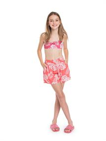 Roxy Ho Hey - Beach Shorts for Girls 4-16