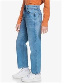 Roxy In A Minute - Rechte Jeans voor Dames