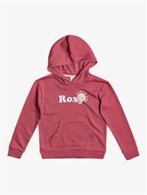 Roxy Indian Poem Foil B - Organic Hoodie for Girls 4-16