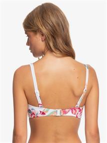 Roxy Lahaina Bay - Bikinitop met Beugels in Beha-model Cupmaat D voor Dames