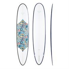 Roxy Liberty Longboard Surfboard