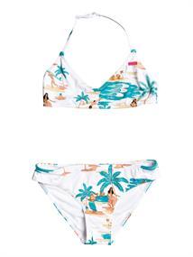 Roxy Love Waimea - Bralette Bikiniset voor Meisjes 8-16