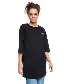 Roxy Macrame Hour - T-shirt voor Dames