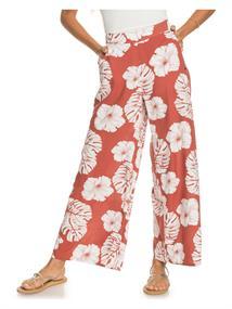 Roxy Midnight Avenue - Viscose Trousers for Women