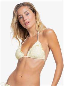 Roxy Mind Of Freedom - Tiki Tri Bikini Top for Women