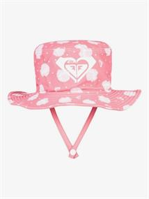 Roxy New Bobby - Bucket Hat for Girls 2-7