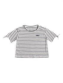 Roxy New Love B - Long Sleeve T-Shirt for Girls 4-16