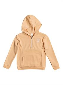 Roxy Noise Of The Wind - Hoodie for Girls 4-16
