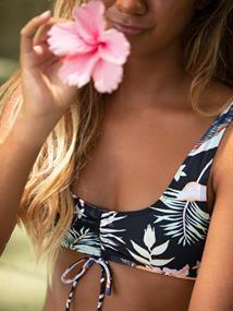 Roxy Printed Beach Classics - Bralette Bikini Top for Women