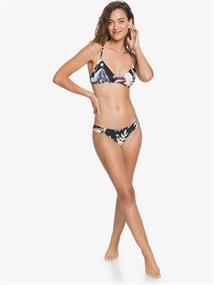 Roxy Printed Beach Classics - Regular Bikini Bottoms for Women