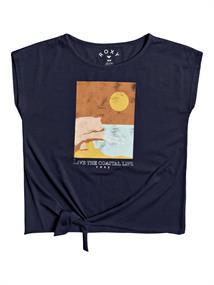 Roxy Pura Playa A - T-Shirt for Girls 4-16
