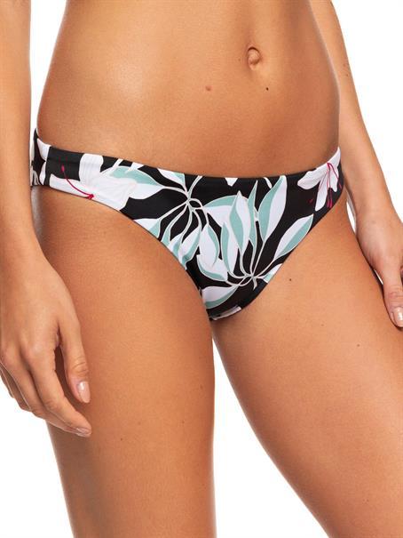 Roxy ROXY Fitness - Regular Bikinibroekje voor Dames Grijs tinten