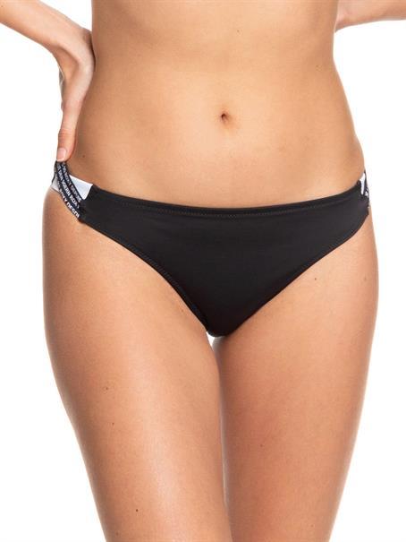 Roxy ROXY Fitness - Regular Bikinibroekje voor Dames Zwart tinten