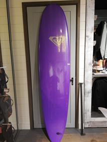 Roxy RX Softboard Crazy Victoria 8 Paars tinten
