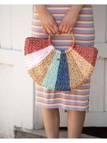 Roxy Salt Water Therapy - Bucket Bag