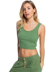Roxy Spring Getaway - Rib Knit Vest Top for Women