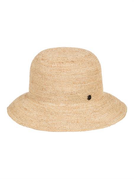 Roxy Summer Mood - Bucket Hat for Women