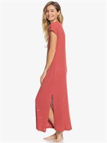 Roxy Summer Pink Wave - Beach Dress for Women