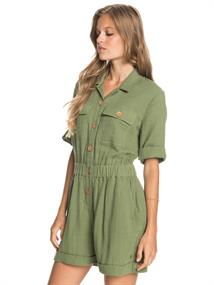 Roxy Summer Rules - Playsuit for Women
