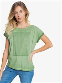 Roxy Summertime Happiness - T-Shirt for Women