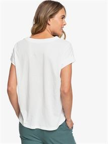 Roxy Sweet Summer Night B - T-Shirt voor Dames