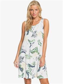 Roxy Sweet Whisper - Short Strappy Dress for Women