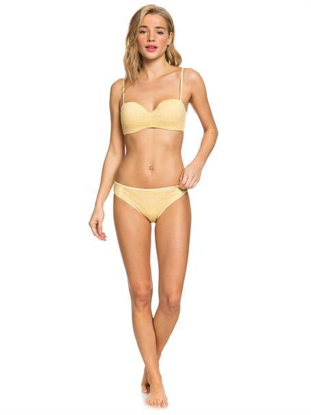 Roxy Sweet Wildness - Bedekkend Bikinibroekje voor Dames