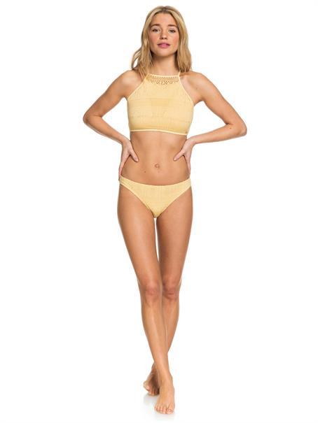 Roxy Sweet Wildness - Korte Bikinitop voor Dames