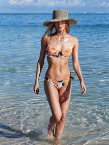 Roxy Swim The Sea - Bralette Bikinitop voor Dames