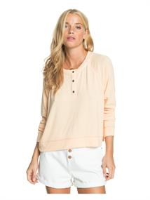 Roxy Take It Home - Cosy Long Sleeve Top for Women