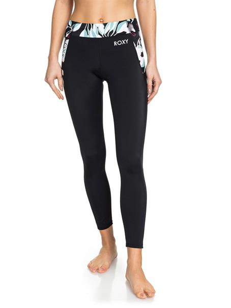 Roxy Take Me To The Beach - UPF 50 7/8 Fitnesslegging voor Dames
