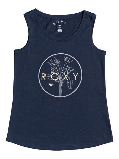 Roxy There Is Life - Vest Top voor Meisjes 4-16