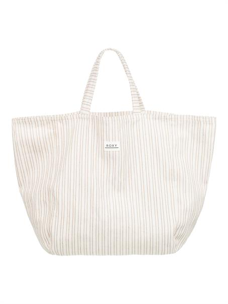 Roxy Time Is Now - Tote Bag