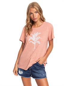 Roxy Today Good Day B - T-Shirt voor Dames