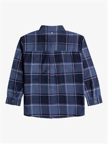 Roxy Ultimate Love - Overhemd met Lange Mouw voor Meisjes