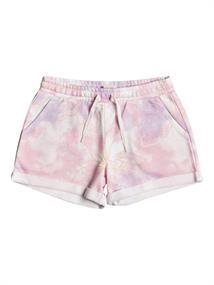 Roxy We Choose - Sweat Shorts for Girls 4-16