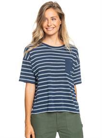 Roxy Winter Moon - T-shirt voor Dames
