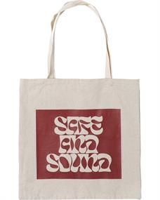 RVCA Bill Connors Safe And Sound - Tote Bag for Men